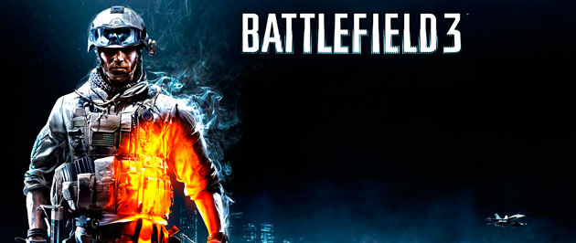 [Review] Battlefield 3