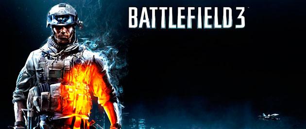 [Review] Battlefield 3