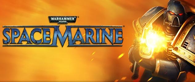 [Review] Warhammer 40K: Space Marine