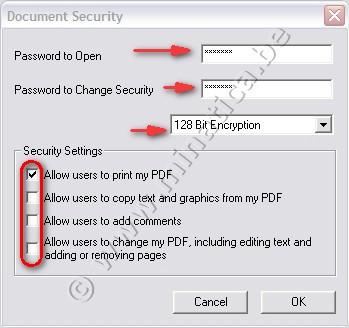 Wat is het voordeel van een pdf bestand