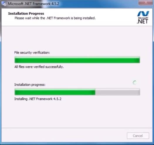 mislukte windows update opnieuw installeren